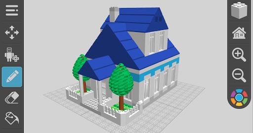 Image of Draw Bricks 25.1 1