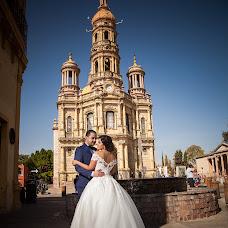 Fotógrafo de bodas Odin Castillo (odincastillo). Foto del 21.08.2016