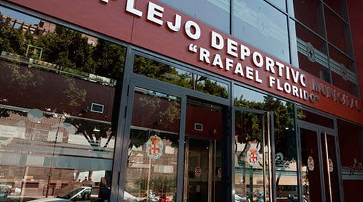 Los C.D.M Rafael Florido y Jairo Ruiz-Distrito 6 ya ofrecen sus servicios