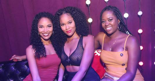 Saturday July 6,2019-Atlanta,GA-Revel