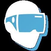 KinoVR 3D Virtual Reality