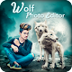 Wolf Photo Editor Download on Windows