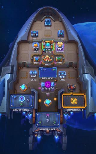 Space Justice screenshot 14