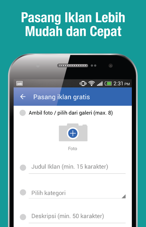 OLX - Jual Beli Online- screenshot