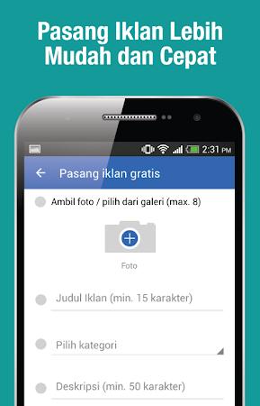 OLX - Jual Beli Online 6.0.7 screenshot 322510