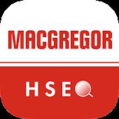 MacGregor HSE&Q