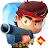 Ramboat: Hero Shooting Game logo