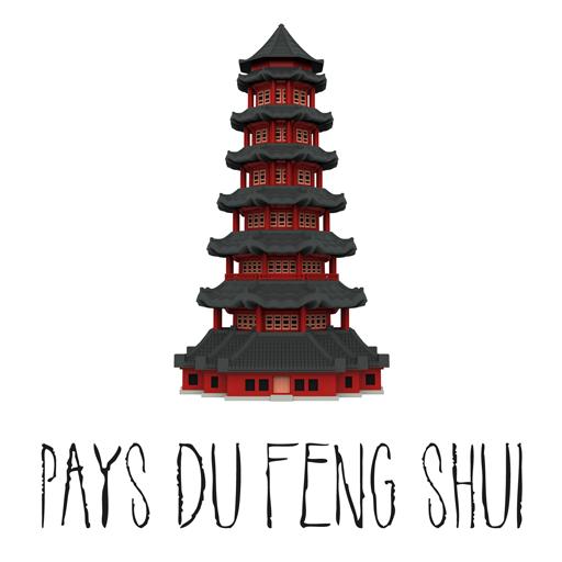 Pays du Feng Shui - Bracelets chakras Icon