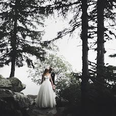 Wedding photographer Oleg Parilyak (renard). Photo of 08.06.2018
