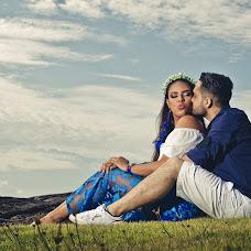 Wedding photographer Fabio Aparecido (fabiofotografia). Photo of 23.01.2019