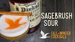 Sagebrush Sour