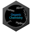 Organic Chemistry Basics icon