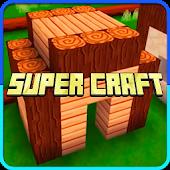 Tải Super Craft miễn phí