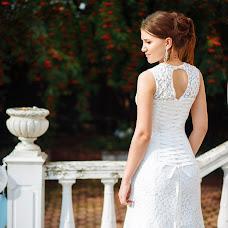 Wedding photographer Anton Shabunin (shabunin). Photo of 23.09.2016