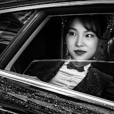 婚礼摄影师Junqian Wang(wangjunqian)。24.07.2019的照片