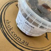 Olives 200gr