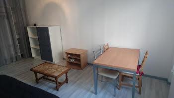 studio à Tours (37)