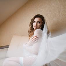 Pulmafotograaf Mariya Petnyunas (petnunas). Foto tehtud 07.05.2018