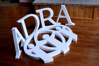 Photo: Custom Signs for ADRA International in Maryland. For Wood Sign Prices Please Click Here... http://nicecarvings.com/