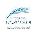 INTERPOL World 2019 icon