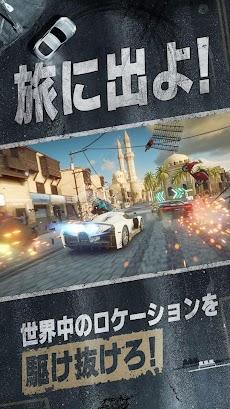アスファルト9:Legends- 最高のカーアクションレースゲームのおすすめ画像5