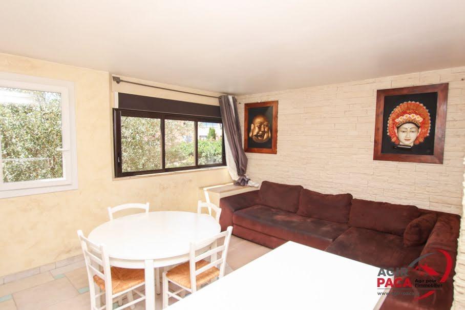 Vente studio 1 pièce 42 m² à Frejus (83600), 146 000 €
