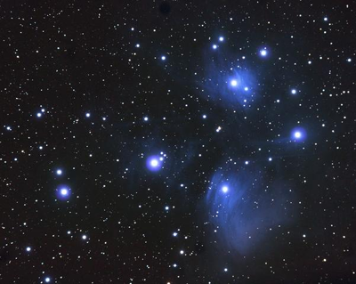Image result for matariki stars pictures