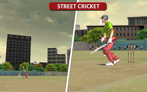 MSD: World Cricket Bash Apk  Download For Android 5
