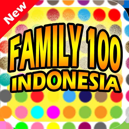 Family 100 Indonesia Artis Kuis 2018