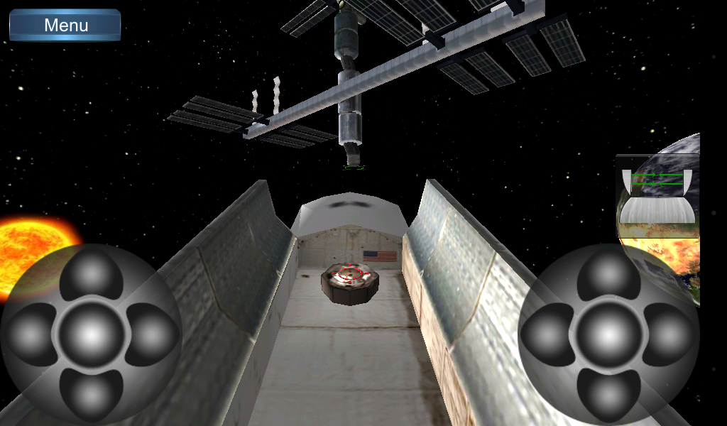 space shuttle mission simulator hints - photo #42