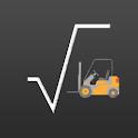 Logistik Formeln icon