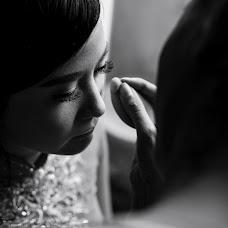 Wedding photographer Minh Hoang (MinhHoang). Photo of 01.10.2016