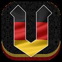 Deutsche Verben konjugation icon