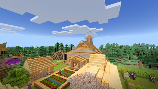 Download Survival Village Minecraft Maps For PC Windows And Mac APK - Minecraft maps fur mac