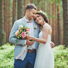 Wedding photographer Tatyana Safronova (Runa). Photo of 07.09.2015