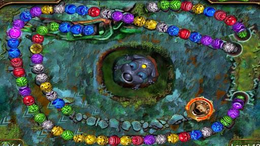 Zumba shooter vs snake 1.0.7 Screenshots 5