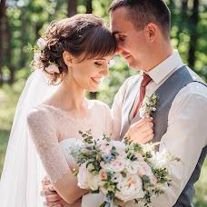Wedding photographer Elina Tretynko (elinatretinko). Photo of 16.07.2018