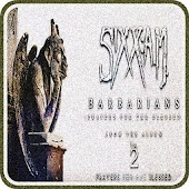 Sixx:A.M. Barbarians Songs