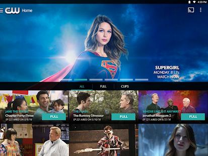 The CW Screenshot 6