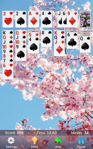 Solitaire - Classic Klondike Solitaire Card Game 1.0.32 screenshots 12