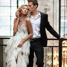 Wedding photographer Olga Kechina (kechina). Photo of 03.01.2018