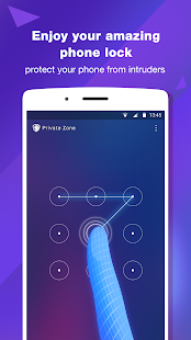 Private Zone - AppLock, Video & Photo Vault Screenshot