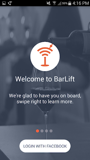 BarLift