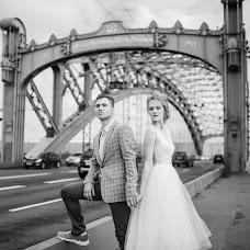 Wedding photographer Masha Rybina (masharybina). Photo of 10.08.2018