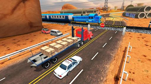 Truck Sim 2019 5.9 screenshots 8
