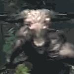 山羊頭のデーモン