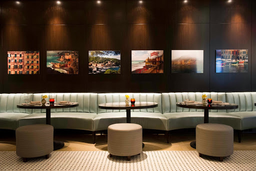 NYC's Best Hotel Restaurants