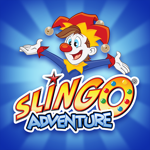 Slingo Adventure Bingo & Slots file APK for Gaming PC/PS3/PS4 Smart TV