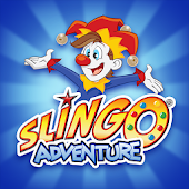Slingo Adventure Bingo & Slots APK download
