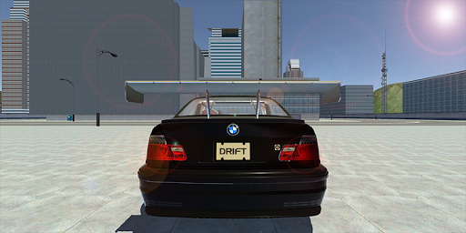 Code Triche M3 E46 Drift Simulator: City Car Driving & Racing mod apk screenshots 1